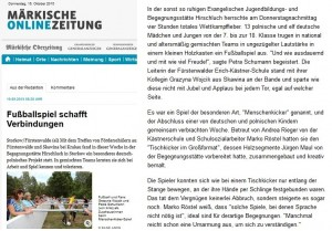 Maerkische_o_Zeitung_Fussball